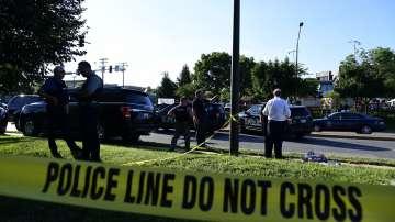 Задържаха нападателя, открил стрелба в редакцията на вестник в Мериленд