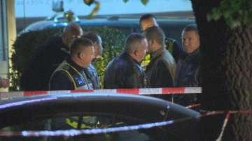 Простреляните снощи двама мъже са в стабилно състояние