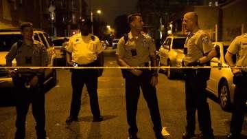 Няколко души са ранени след стрелба във Филаделфия