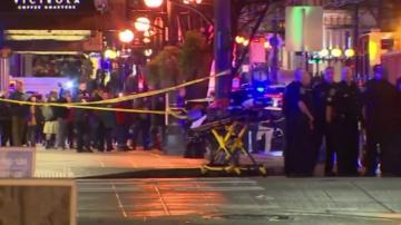 Стрелба с един убит и седем ранени в американския град Сиатъл