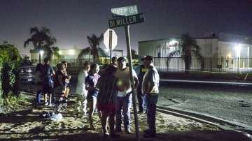 Стрелба в Калифорния: Мъж застреля жена си и още 4 души, после се самоуби