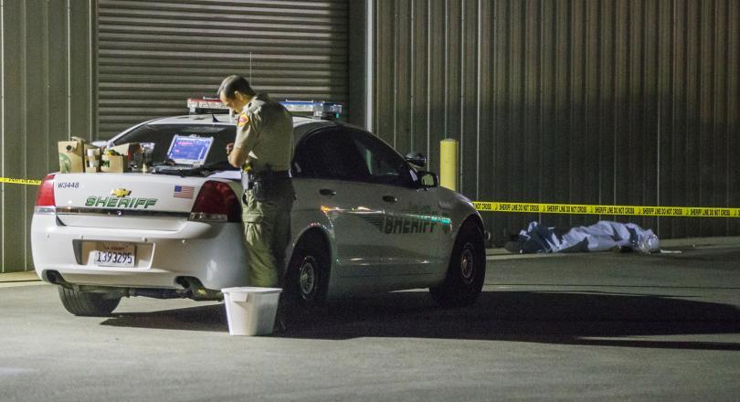снимка 1 Стрелба в Калифорния: Мъж застреля жена си и още 4 души, после се самоуби