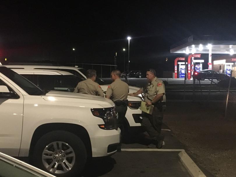 снимка 2 Стрелба в Калифорния: Мъж застреля жена си и още 4 души, после се самоуби
