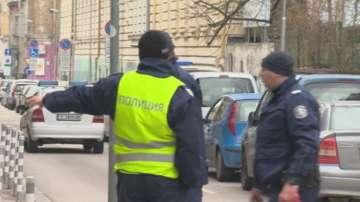 Простреляният мъж в София е бивш полицейски служител