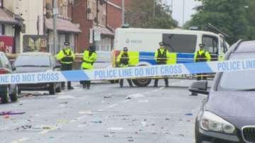 Британската полиция издирва кой стои зад снощната стрелба в Манчестър