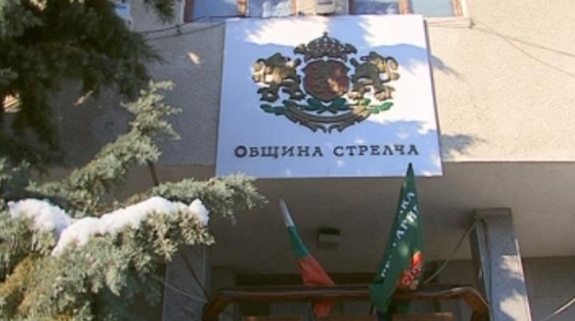 Кметът на Стрелча не е задържан, нито е привлечен като