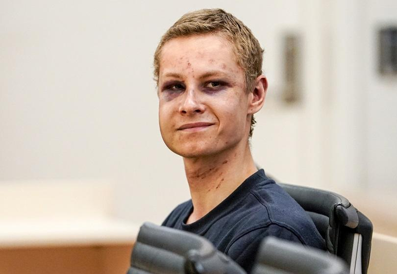 Стрелецът от джамията в Осло е обвинен в тероризъм