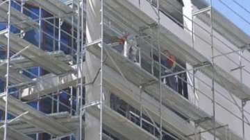 Столична община призова гражданите да внимават заради силния вятър