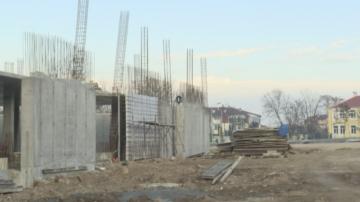 ОЛАФ инспектира община Петрич във връзка с реконструкция на сграда