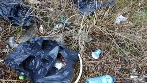 Спешна проверка за замърсяване на река Струма в района на
