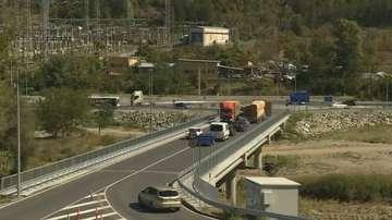 Организират движението по Струма заради трафика в почивните дни