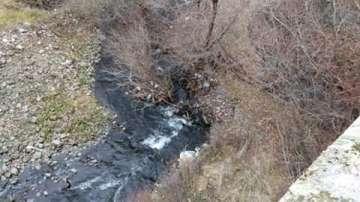 Проверяват сигнал за изхвърлени отпадъци в река Струма