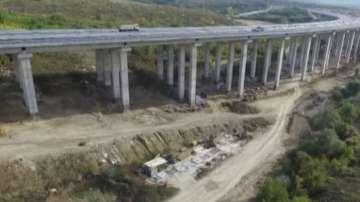 До 20 юли приключват археологическите проучвания за трасето на АМ Струма