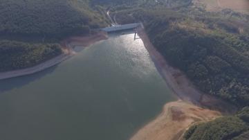 Започва по-строг режим на водата в Перник
