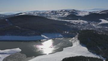 Нивото на Студена се повиши с 14 см, но водният режим остава в сила