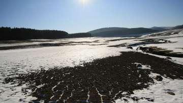 МОСВ спира ползването на води от питейни язовири за промишлени нужди