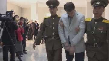 Почина американският студент, който 17 месеца беше в затвор в Северна Корея