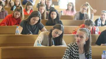 Продължават кандидат-студентските изпити в СУ