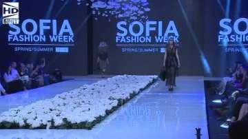 Седмица на модата в София - вечер на младите таланти