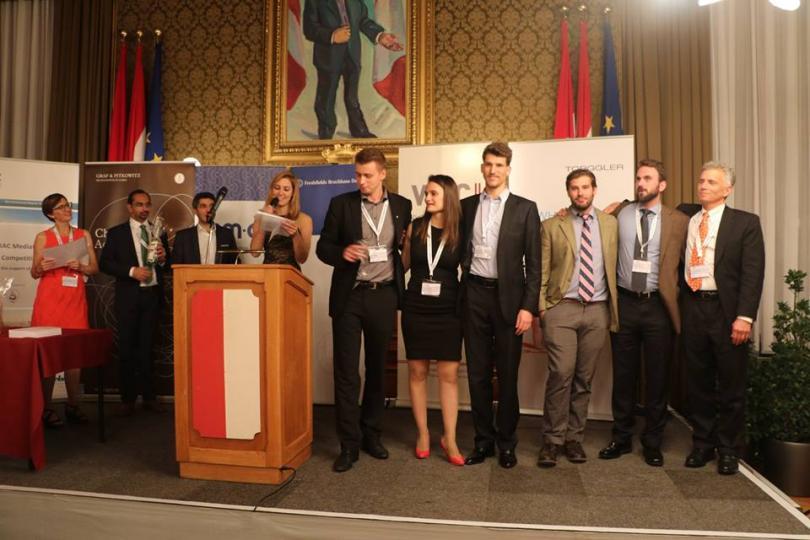 снимка 2 Успех за България! Български студенти първи в света в надпревара за медиация