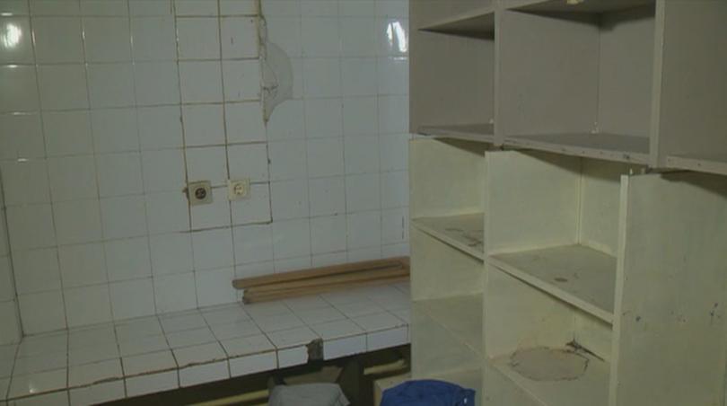 Снимка: Докога ще има нечовешки условия за живот в студентските общежития?