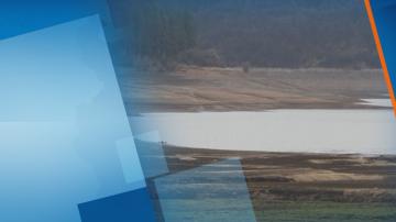 Прокуратурата ще проверява пренасочването на вода от язовир Студена