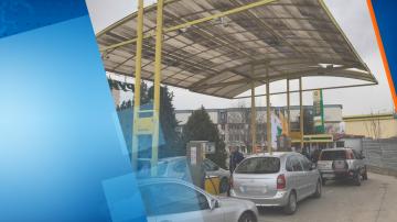 Пуснаха арестувания за грабежа на бензиностанция в Стара Загора