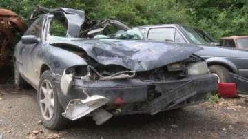 15-годишно дете загина след сблъсък на кон с автомобил