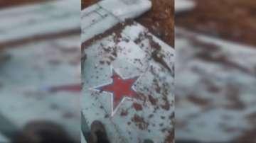 Пилотът на сваления руски самолет в Сирия е загинал, съобщи Руското МО