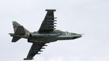 Каракачанов отхвърля възможността руски специалисти да ремонтират Су-25 у нас