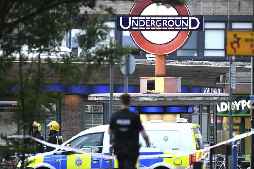 Късо съединение е предизвикало взрива в лондонското метро.Според британската полиция