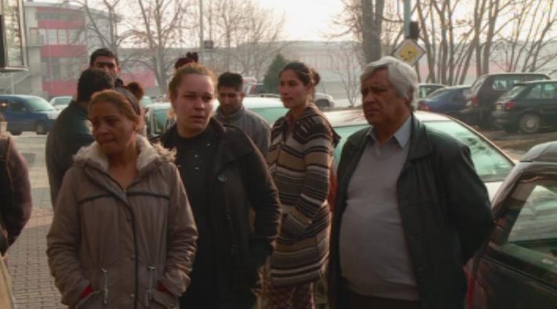 Снимка: Държавата ще настани в социални жилища най-нуждаещите се роми от Войводиново