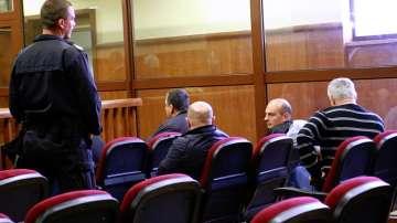 Специализираният съд остави в ареста шефа на ИА Автомобилна администрация