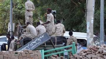 Тела на демонстранти бяха извадени от река Нил в Судан