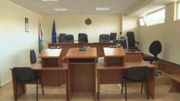 Алексей Трифонов е новият шеф на Софийския градски съд