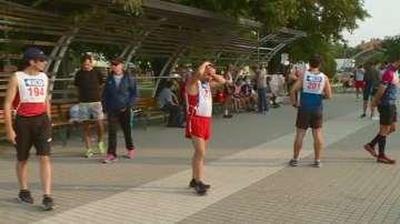 Започва 44-тият маратон Съединение