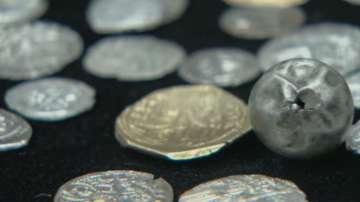 Изложба на съкровища в Националния исторически музей