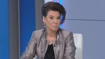 Султанка Петрова: Предвиждаме безплатни детски градини за семейства с три деца