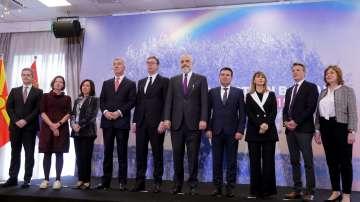 Проведе се инициативата Мини Шенген