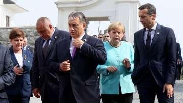 Очакваме подкрепа от европейските лидери за охрана по границите ни