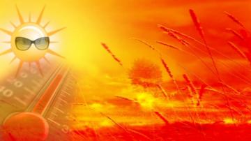 Слънчева и гореща седмица, валежи и гръмотевици само на места