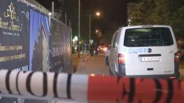 Гледат мярката за неотклонение на задържания за стрелбата в Слънчев бряг