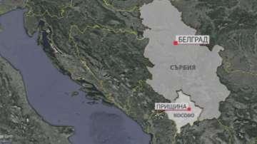 Сръбският президент свика заседание на Съвета за национална сигурност