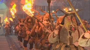 Над 7400 души ще се включат в 27-то издание на фестивала Сурва