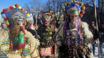 Отменят фестивала Сурва заради водната криза в Перник