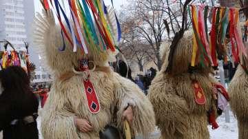 Безводието и опасността от зарази в Перник отмениха фестивала Сурва