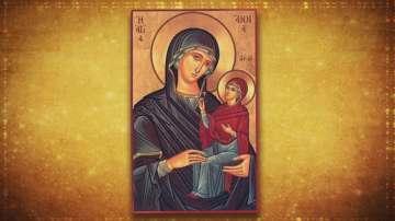 Църквата почита деня на Света Анна