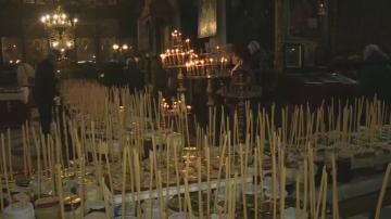 Традиции и обичаи в деня на Св. Харалампий