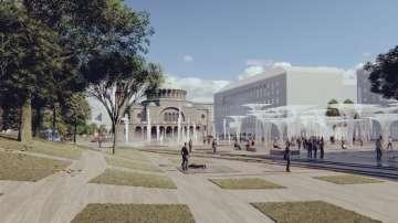 Италиански екип ще обнови визията на столичния площад Света Неделя