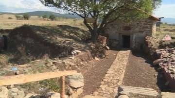Основите на раннохристиянска базилика бяха намерени в Червен Брег